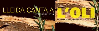 Lleida canta a l'oli