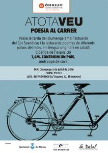 Cartell concert 030716