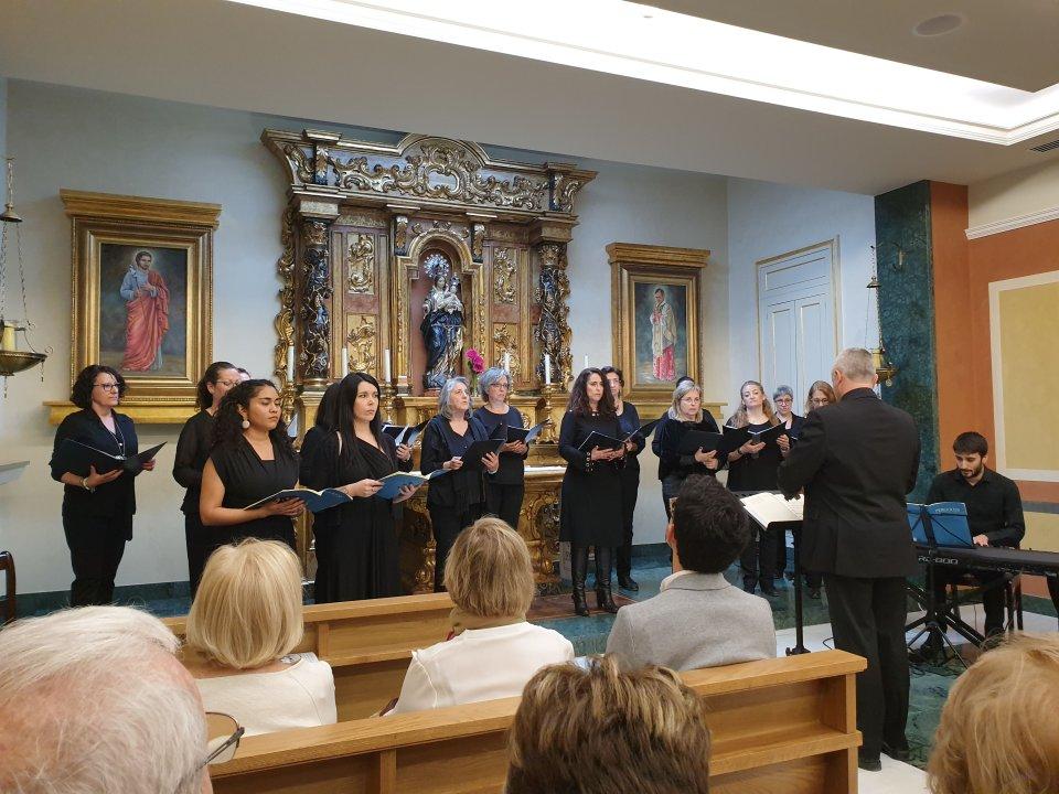 Concert 31 març 2019 - Castelldaura