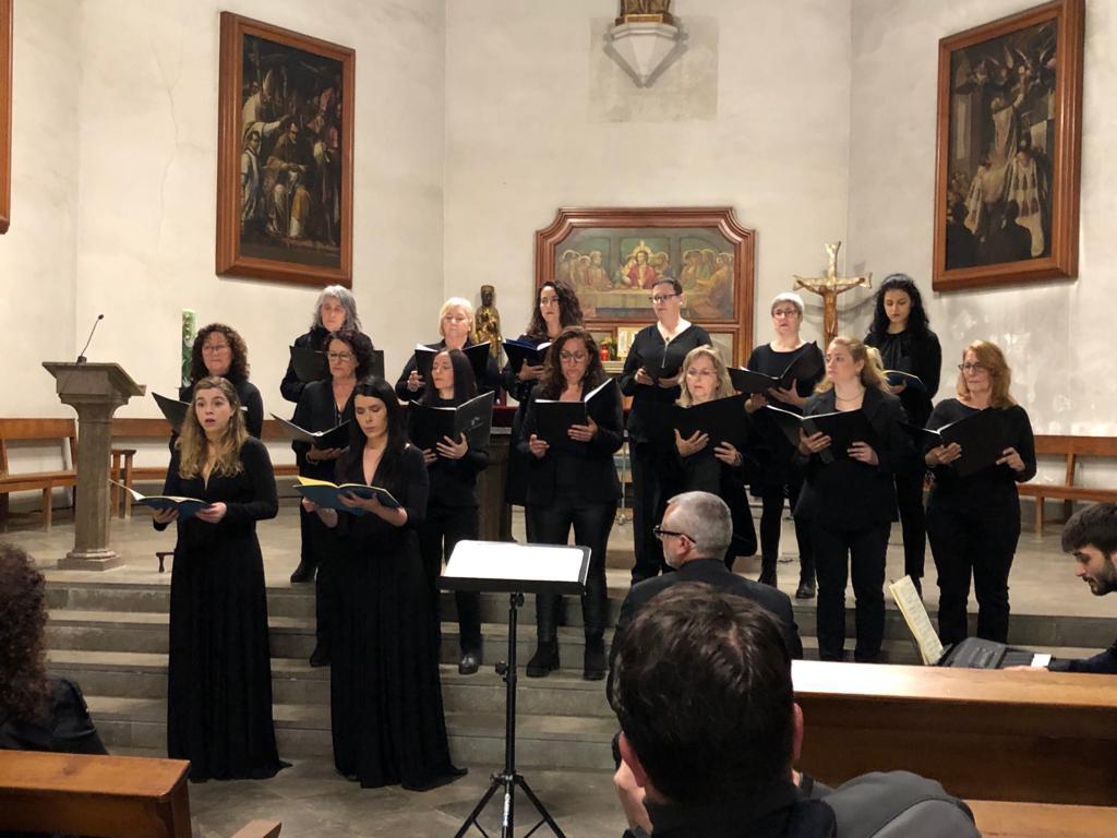 Concert 12 abril 2019 - El Masnou