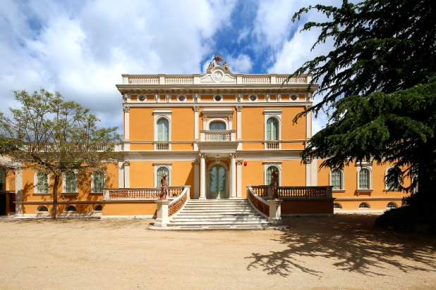 Castelldaura (Premià de Dalt)